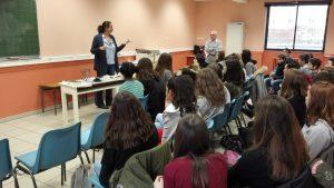 intervention scolaire - présentation du judaïsme