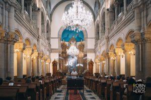 photo synagogue